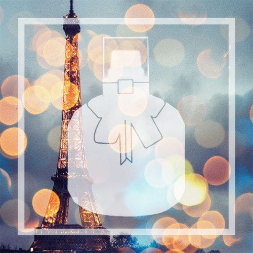 Vegan alternative to Mon Paris