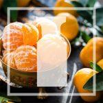 Vegan alternative perfume. Mandarino di Amalfi