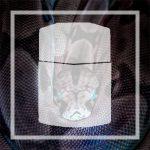 blue 17. vegan equivalent perfume Pure XS