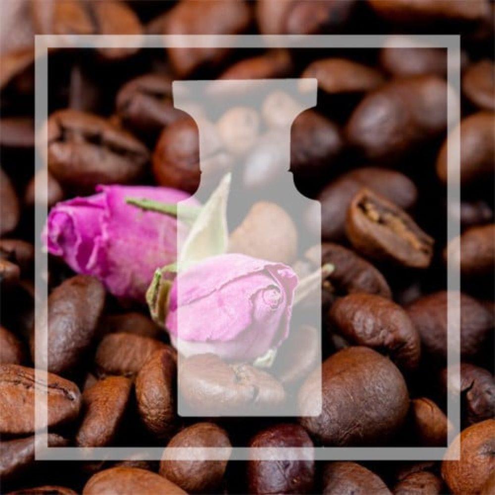 Vegan alternative Tom Ford Cafe Rose