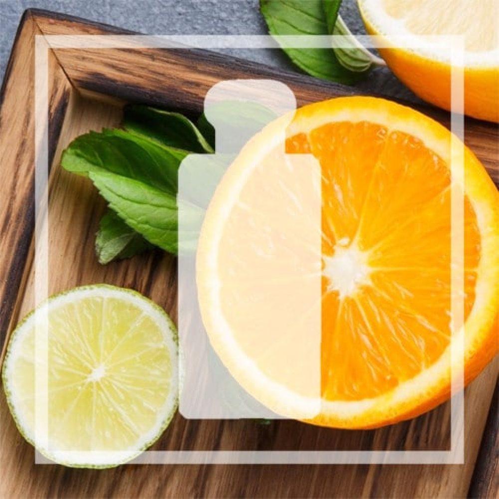 Vegan alternative to Lime, Basil & Mandarin by Jo Malone