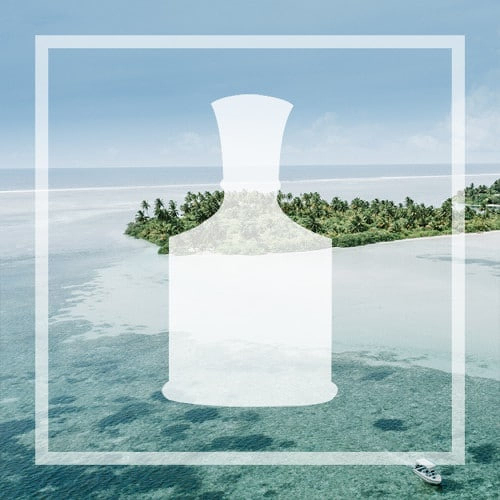 Vegan alternative to virgin island water