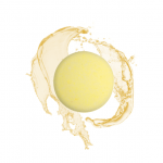Skin conditioner bar. Pienapple